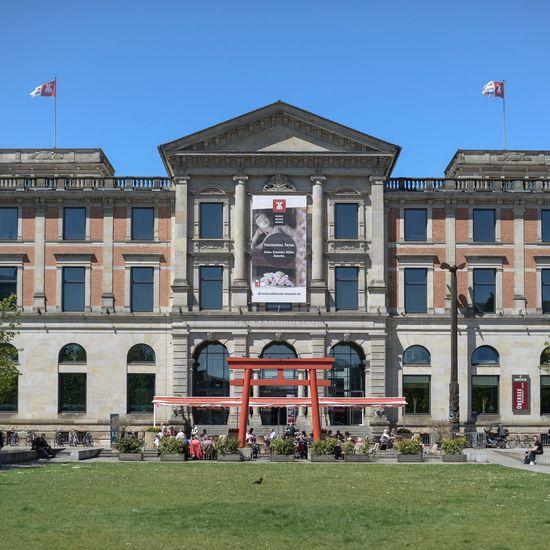 ÜBERSEE-MUSEUM BREMEN (Vorschaubild)